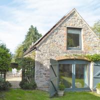 Ragwood Cottage