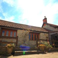 Rood Cottage Barn