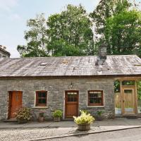 Three Horseshoes Cottage