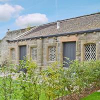Button Cottage