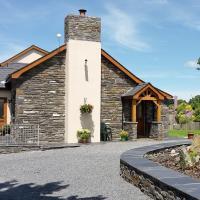 Hirwaun Cottage