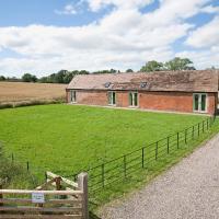 Tree House Barn