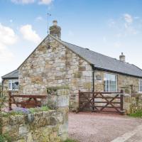 Thistleyhaugh Cottage