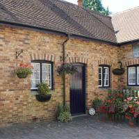 The Coachman's Cottage