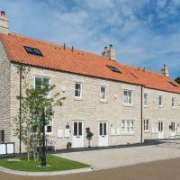 Hyland Cottage