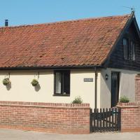 Oakleigh Grange Barn