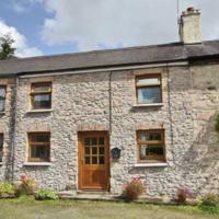 Wyrddol Cottage