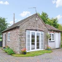 The Little House At Oldfield Cottage