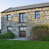 Langness Cottage