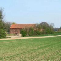 North Barn