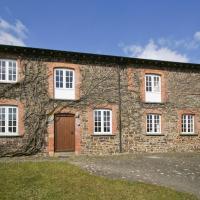 Stable Cottage IV