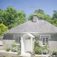 Ciliauwen Lodge