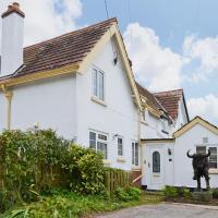 Hayne Barton Cottage