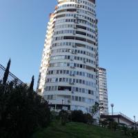 Apartment on Vinogradnaya 22/1kB