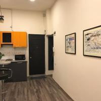 Studio-Apartment on Zakyan street
