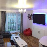 Stylish two bedroom flat
