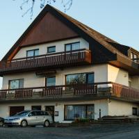Haus Hochwaldhöhe