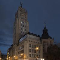 Petit Palace Alcalá