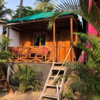 Dcosta cottages by raju
