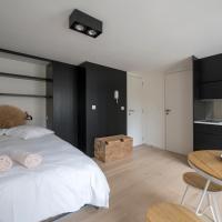 Appartement Quartier Sablon