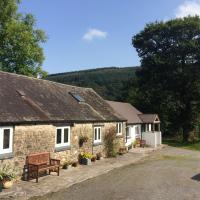 The Gorlech Cottage