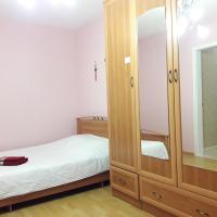 Апартаменты на Гаврюшина