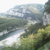 gîte en sud Ardèche