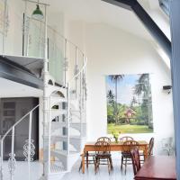 2 Bedroom Loft -Flat in Hammersmith