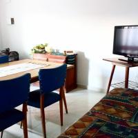Cómodo Apartamento en Mendoza