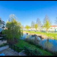 Apartment Bailly Disneyland Paris