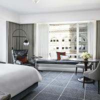 Four Seasons Hotel San Francisco