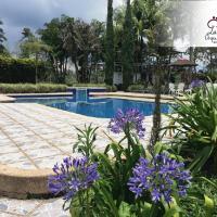 Eco Hotel Las Oquideas