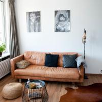 Modern and spacious apartment close Amsterdam RAI
