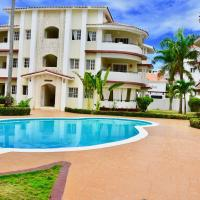 Caribe Wonderful Apartment in Bavaro