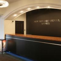 New Miyako Hotel Ashikaga Annex