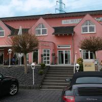 Restaurant Fanissimo