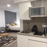 Apartamentos Core Suite Sevilla