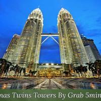 Grand Suites Residences Kuala Lumpur