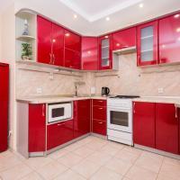 Apartment Prospekt Lenina