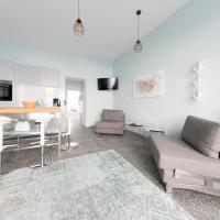 primeflats - Apartment Weissensee