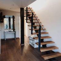 Duplex penthouse Geneva