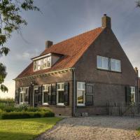 Hof Van Ijzendijke