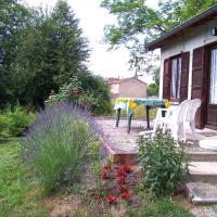 Holiday home Rue du Clairbois