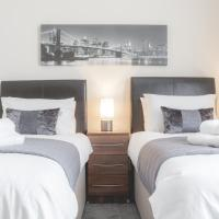 Platinum SA- Wavertree House