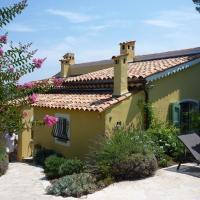 Villa L'Olivia