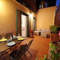 Tiepolo Romantic Terrace Apartment