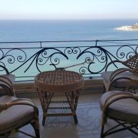 Sidi Gaber New Apartments - Sea View - Wifi