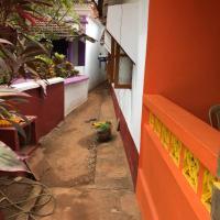 Anjuna guest house