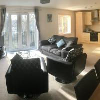 Tapton Lock Luxury Apartment