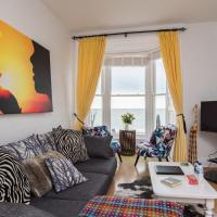 Ar Lan y Mor Seaside Apartment